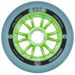 Atom BOOM Outdoor Inline Speed Wheels