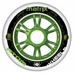 Atom Matrix Green 86A