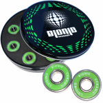 Bionic Ceramic Speed Skate Bearings 8mm