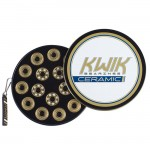 KwiK Ceramic Speed Skate Bearings