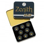 KwiK Zenith Speed Skate Bearings