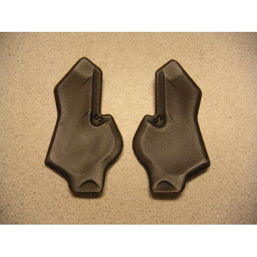 Bell Replacement Parts : Bell super r helmet interior vinyl nitrite pads replacement