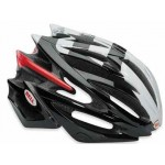 Bell Volt Helmet CSC White/Black Limited Edition - Closeout