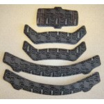 Bell Intersect Pad Set Replacement