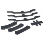 Giro Generic Pad Set Replacement