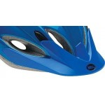 Bell Piston Visor Blue Comet