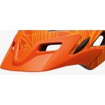 Bell Sidetrack Visor Matte Orange