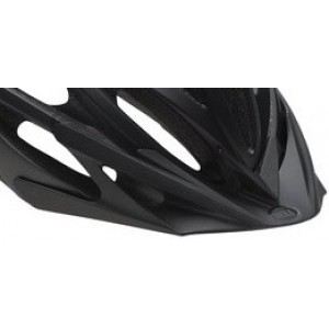 Bell Volt Visor Replacement Matte Black