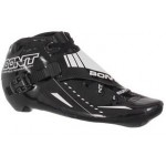 Bont Cheetah Inline Speed Boot Black (Closeout)