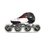 Bont Enduro Inline Speed Skate White/Black