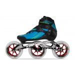 Bont Semi-Race Inline Speed Skate 3x125