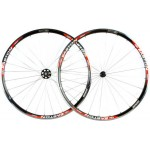 Easton Circuit 700C Clincher Wheel Set Campagnolo - Closeout