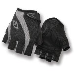 Giro Monica Cycling Gloves Black/Charcoal