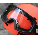 Giro Helmet Eye Shields and Goggles (13)
