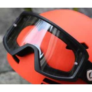 Giro Blok MTB Goggle Lens Replacement Space Clear