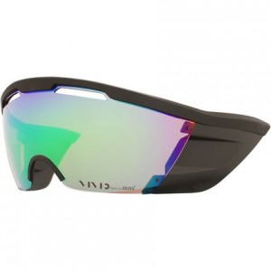 Giro Vanquish MIPS Eye Shield Vivid Road Emerald