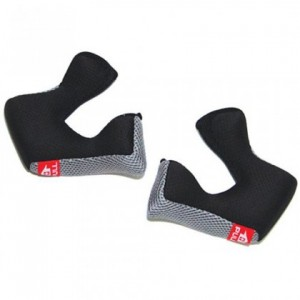 Giro Helmet Remedy Replacement Cheek Pad Kit