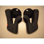Giro Cipher S Cheek Pad Kit Replacement
