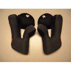 Giro Disciple Helmet Cheek Pads