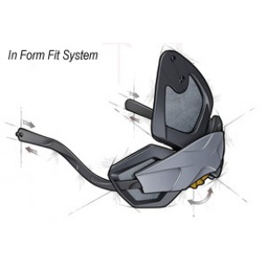 Giro G9 Jr Inform Fit System Kit
