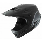 Giro Cipher S Visor Matte Black Replacement