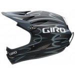 Giro Remedy S Helmet Visor Kit Matte Black/Carbon Replacement