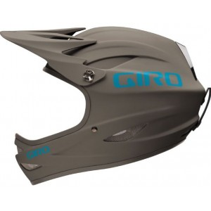 Giro Remedy S Helmet Visor Kit Matte Tank Replacement