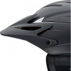 Giro G10MX Helmet Visor Kit Black Tiles