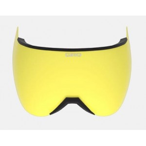 Giro Essence MIPS Visor Yellow