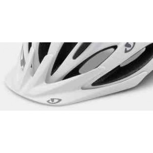 Giro Bishop Visor White
