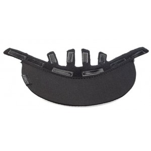 Giro Aspect Cloth Visor Black Replacement