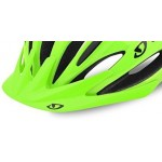 Giro Bishop Visor Lime