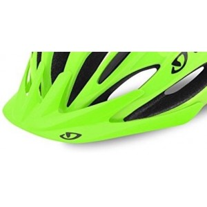 Giro Revel Visor Lime