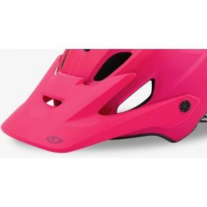 Giro Cartelle Visor Matte Pink 2017