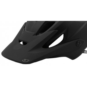 Giro Chronicle Visor Matte Black