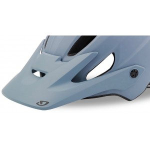 Giro Chronicle Visor Matte Grey Black