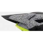 Giro Cipher Visor Matte Black/Lime Squig