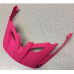 Giro Verce Visor Bright Pink
