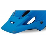 Giro Feature Visor Matte Blue Replacement