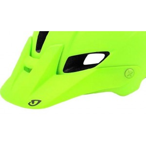 Giro Feature Visor Matte Lime Replacement