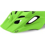 Giro Tremor Visor Matte Bright Green