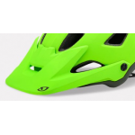 Giro Montaro Visor Matte Lime Replacement