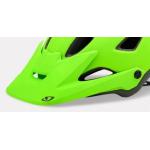 Giro Montaro Visor Matte Lime