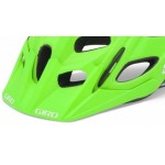 Giro Hex Visor Bright Green Replacement