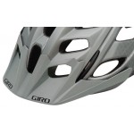 Giro Hex Visor Matte Titanium Evil Replacement