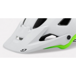Giro Montaro Visor Matte White/Lime Replacement
