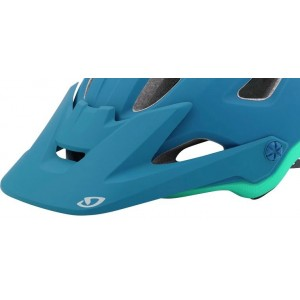 Giro Montara Visor Matte Blue Teal