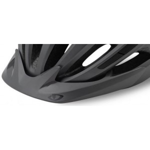 Giro Register Visor Matte Titanium Black