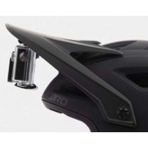Giro Switchblade Camera Visor Black