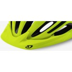 Giro Vasona Visor Matte Highlight Yellow